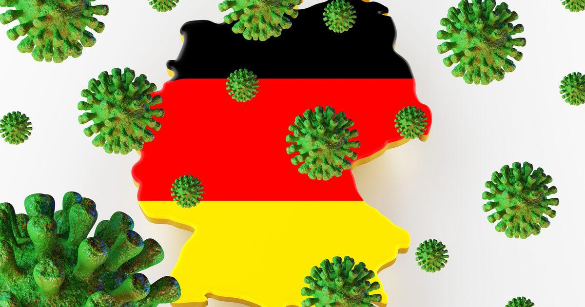 La Germania allenta il lockdown