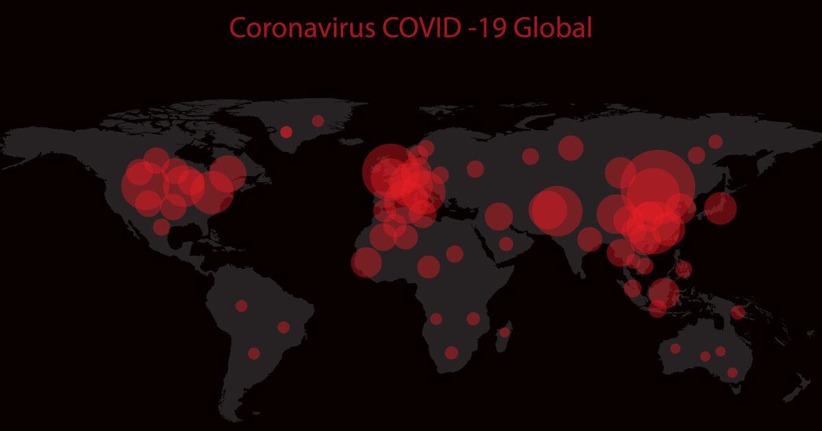 Epidemia e Pandemia in cosa si differenziano?