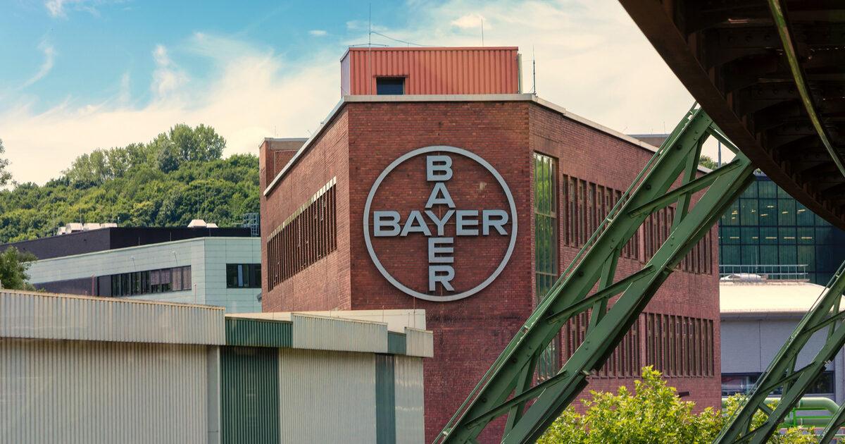 Bayer lancia una serie di video