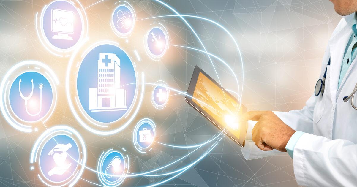 Telemedicina per monitorare i medici