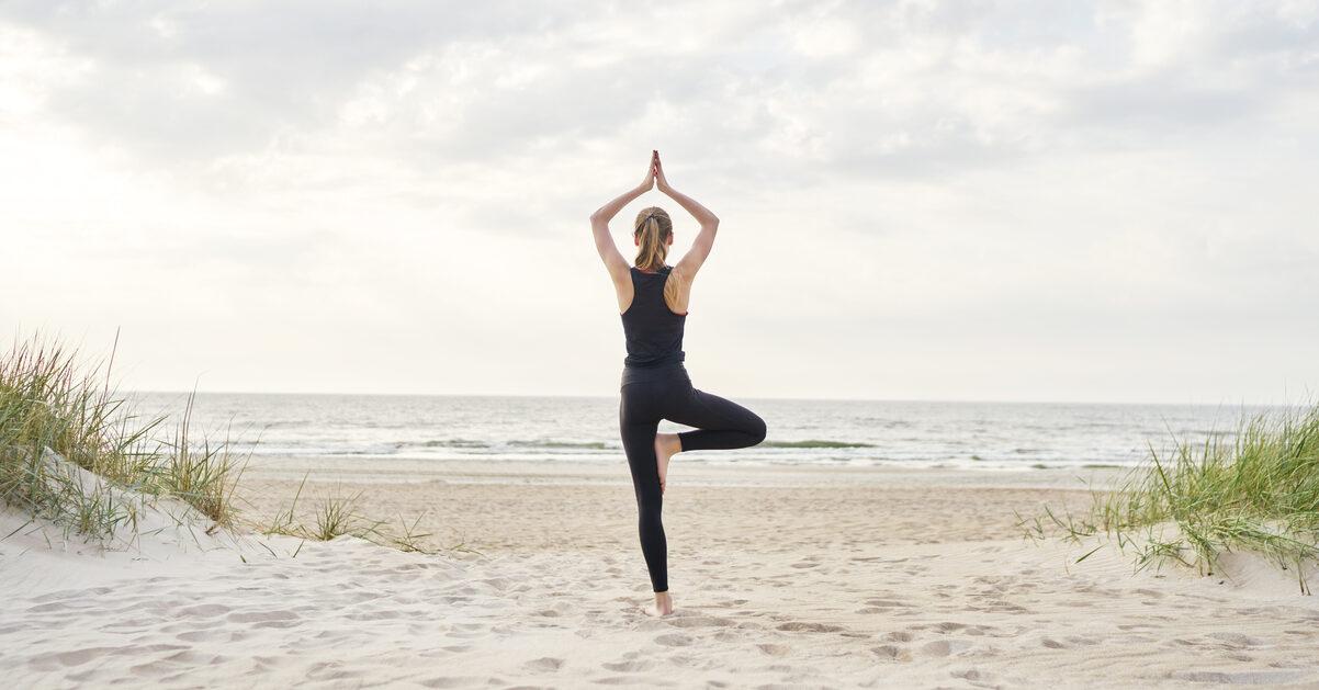 emicrania e yoga