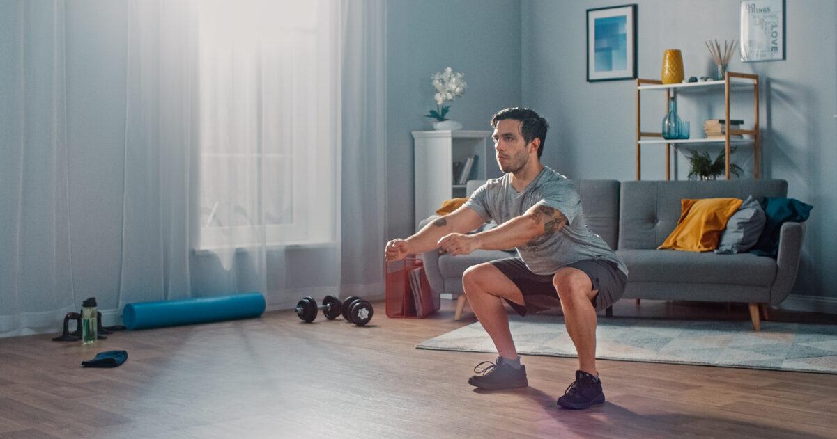 sport aerobico