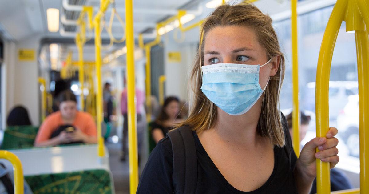 Coronavirus e mezzi pubblici