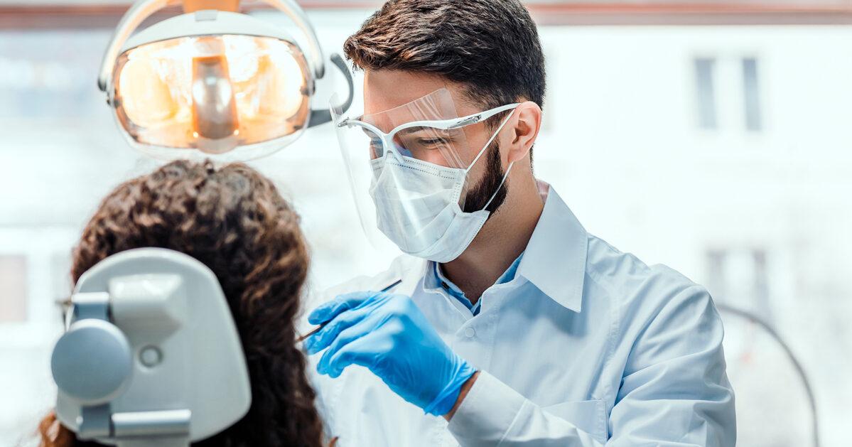attività odontoiatrica