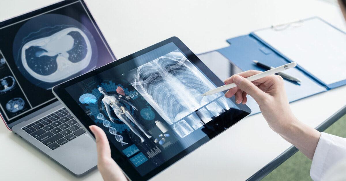 La Sanità Digitale