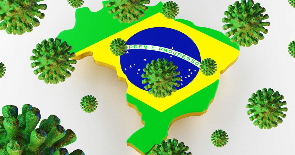 Covid-19 in Brasile