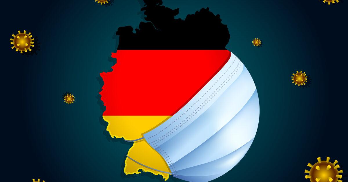 Covid19 in Germania
