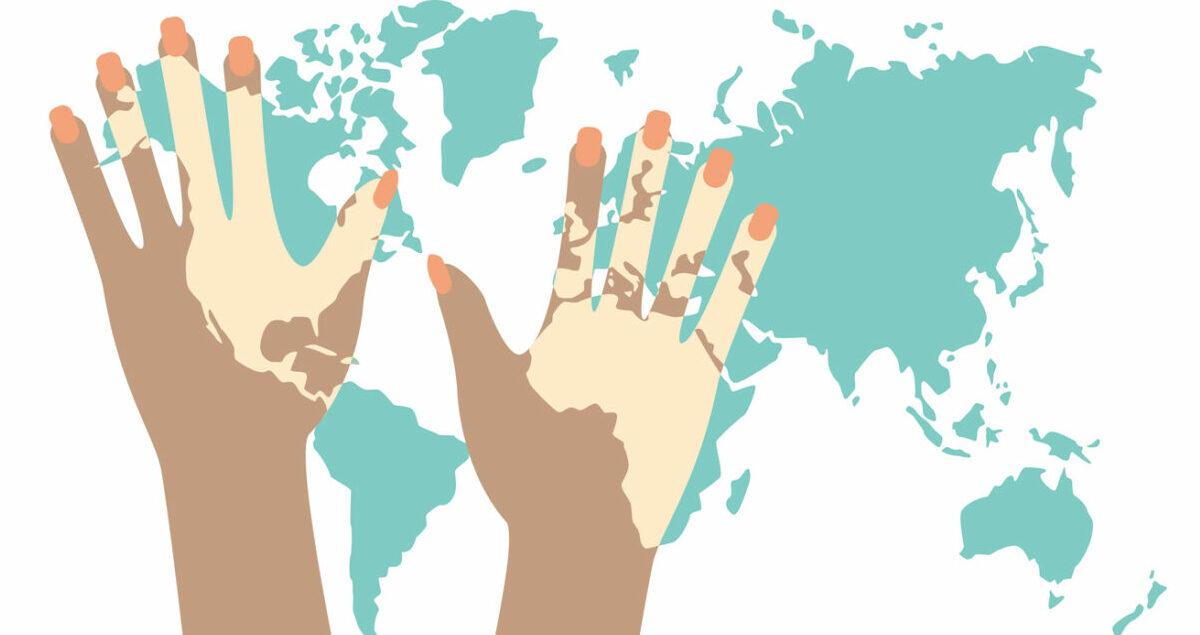 Giornata mondiale Vitiligine