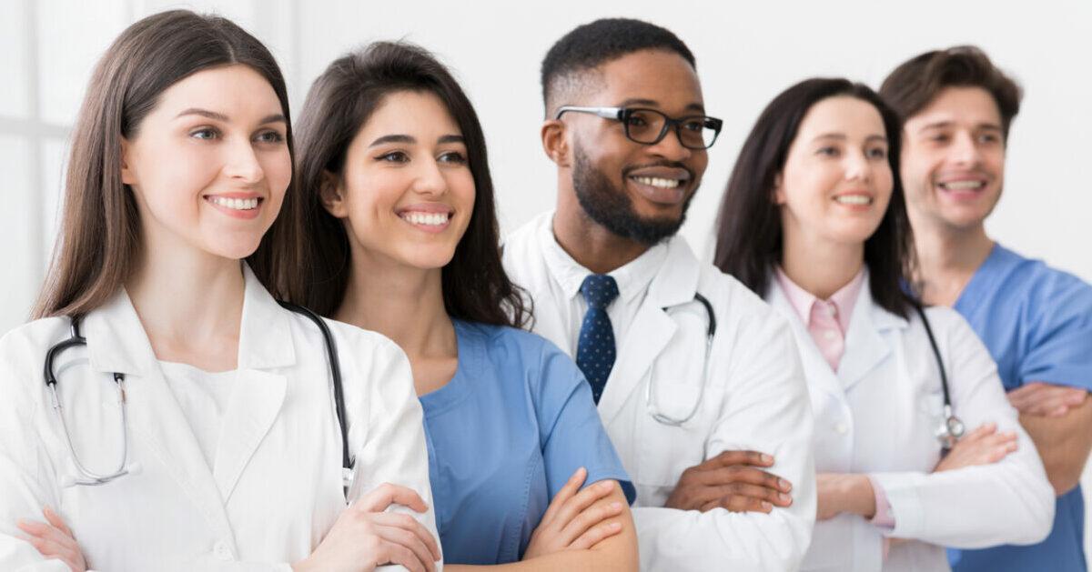 I giovani medici
