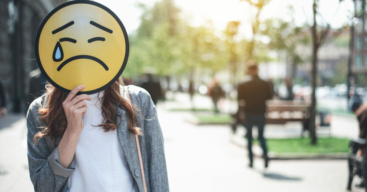 Persone pessimiste