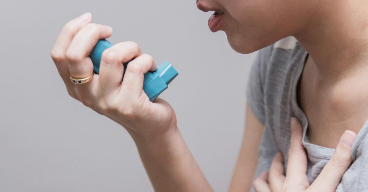 terapie per l'asma