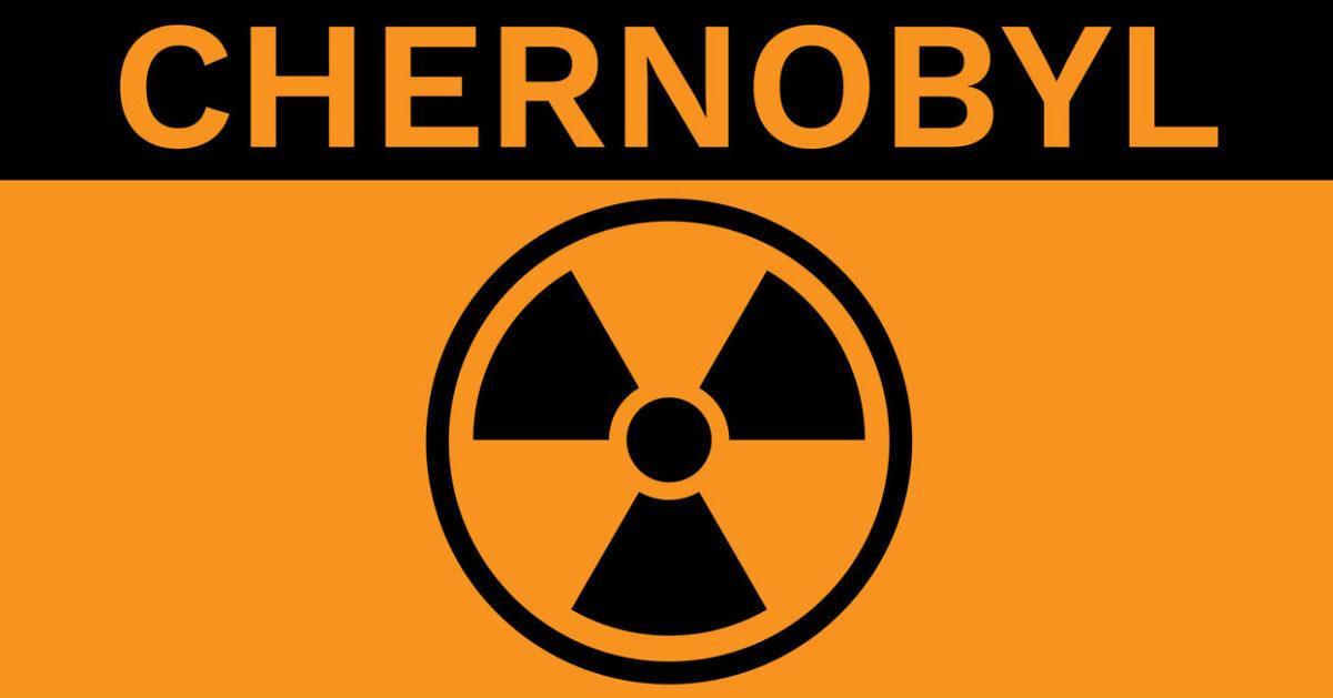 Fungo di chernobyl