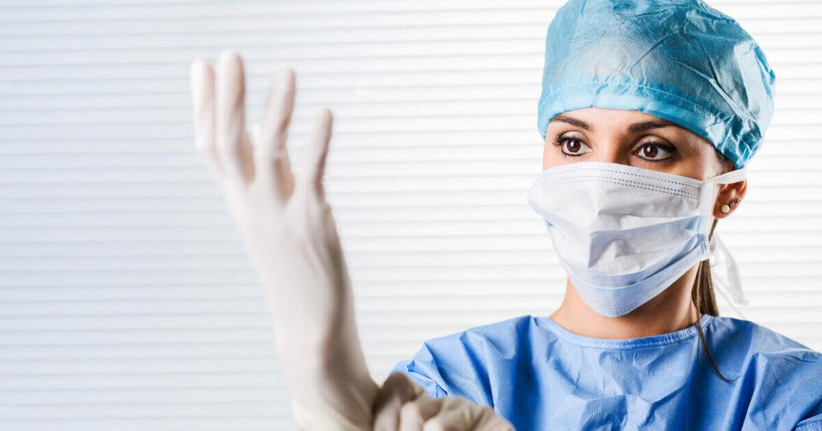 Formazione delle infermiere