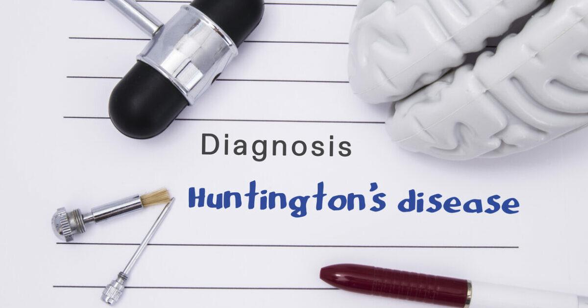 Malattia di Huntigton
