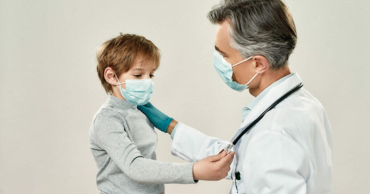 Pediatria e Covid