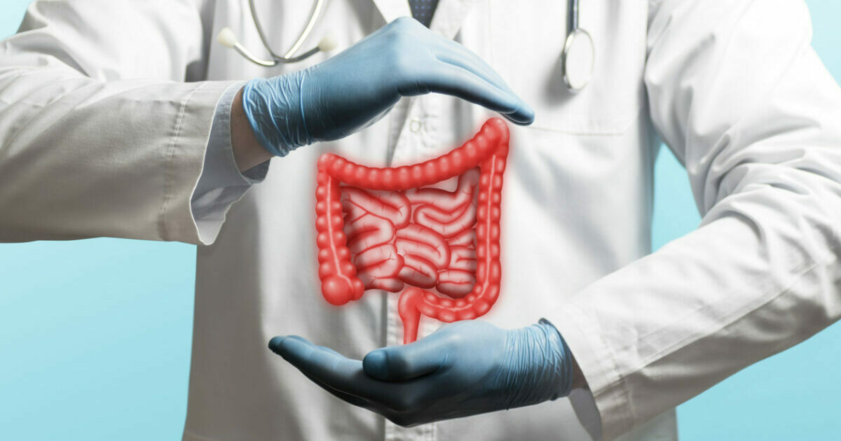 tumori colon retto