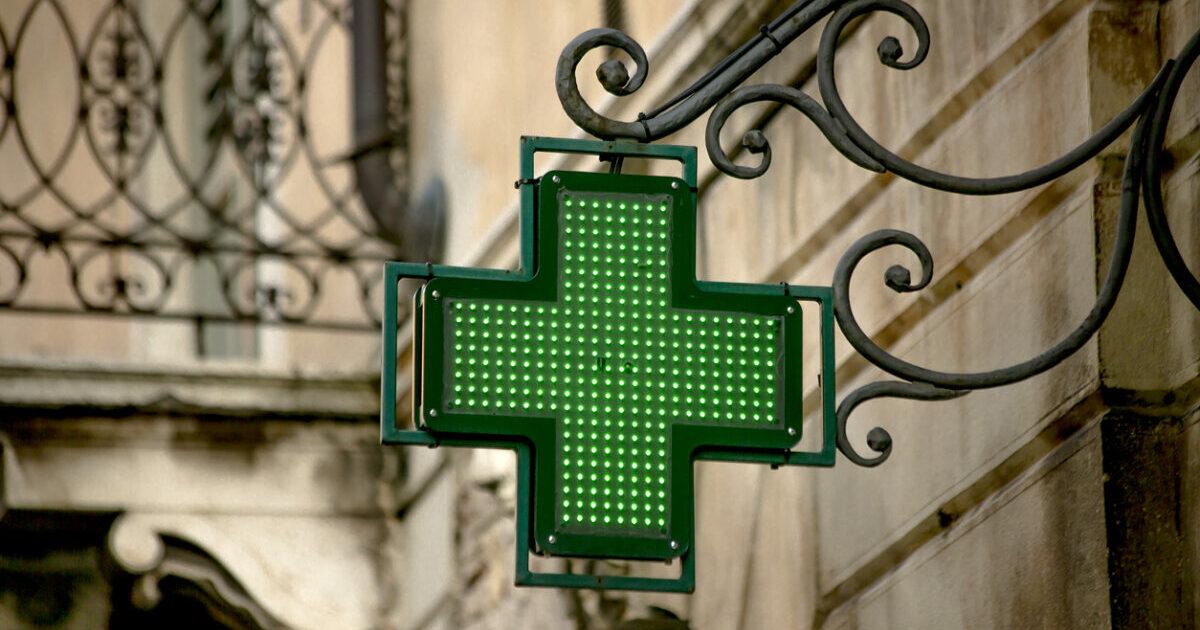 Sistema Farmacia Italia
