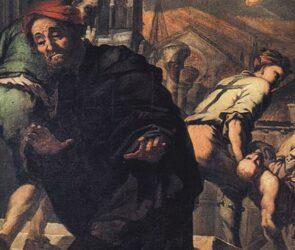 Peste a venezia senza storia non c'è memoria