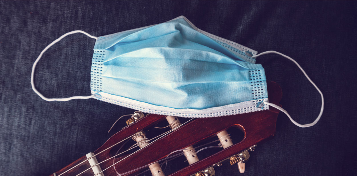 Musica e medicina insieme per la rinascita