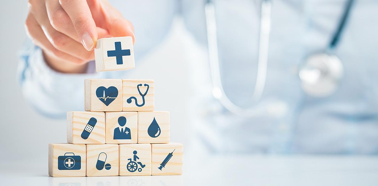 Medicina territoriale in Piemonte: ecco come sarà