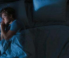 Se i disturbi del sonno bussano alla porta ci vuole il medico