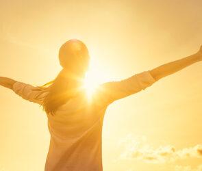 Sole e salute, un'importante alleanza