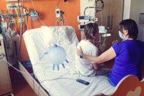 Trapianto di cuore: da Praga arriva il cuore che salva la vita ad un bambino