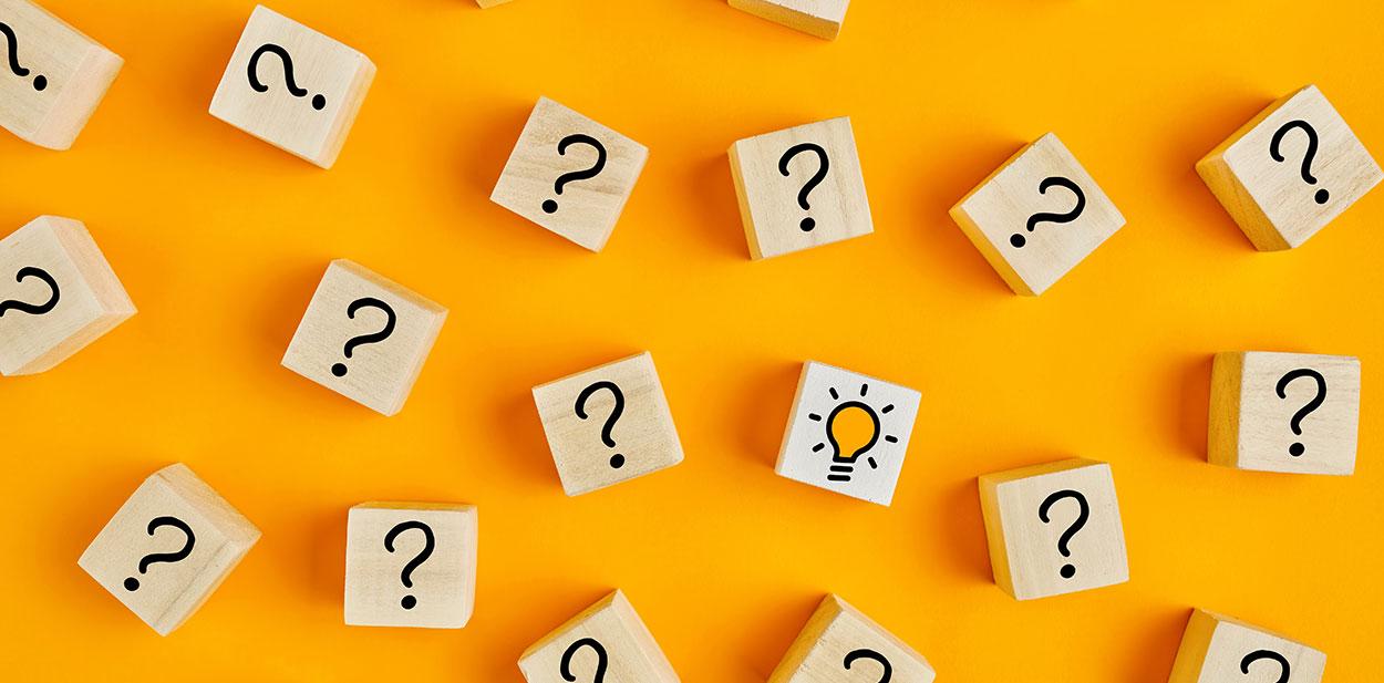 Quali le domande dai pazienti con cirrosi