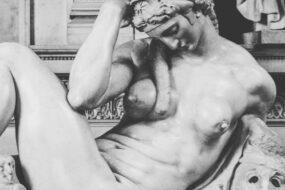 Cancro e arte, un racconto tra storia e archeologia