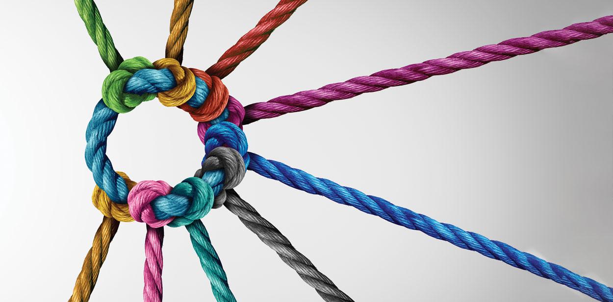 Onconnection, la rete che fa squadra per la cura dei malati oncologici
