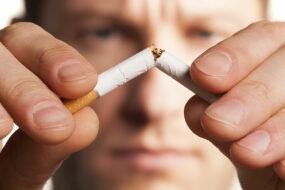 Smettere di fumare fa bene alla salute e alla mascolinità, intesa come capacità di procreare