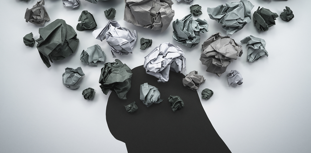 Pazienti con depressione: i più fragili tra i fragili