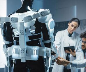 La riabilitazione robotica nel recupero della persona colpita da ictus cerebrale (e non solo)
